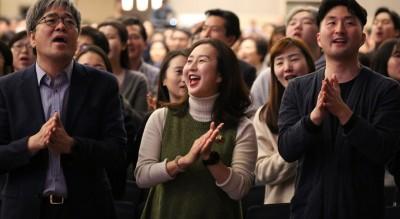 2018-11-30 겨울성령부흥집회
