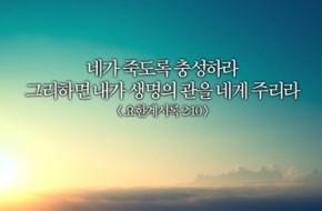 2013-06-01 뮤직비디오 -나는 어린양을 따르리