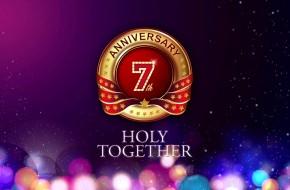 2016-09-04 창립7주년기념축제 (HolyTogether)