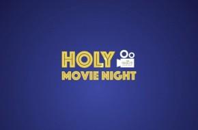 Holy Movie Night - 에반 올마이티 (Evan Almighty)