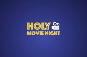 Holy Movie Night (3.12)