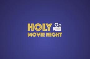 Holy Movie Night - 믿음의 승부 (Facing the Giants)