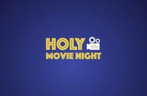 Holy Movie Night - 십계 (The Ten Commandments)
